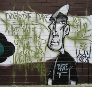 R.I.P. DARE, Sydney, AUS